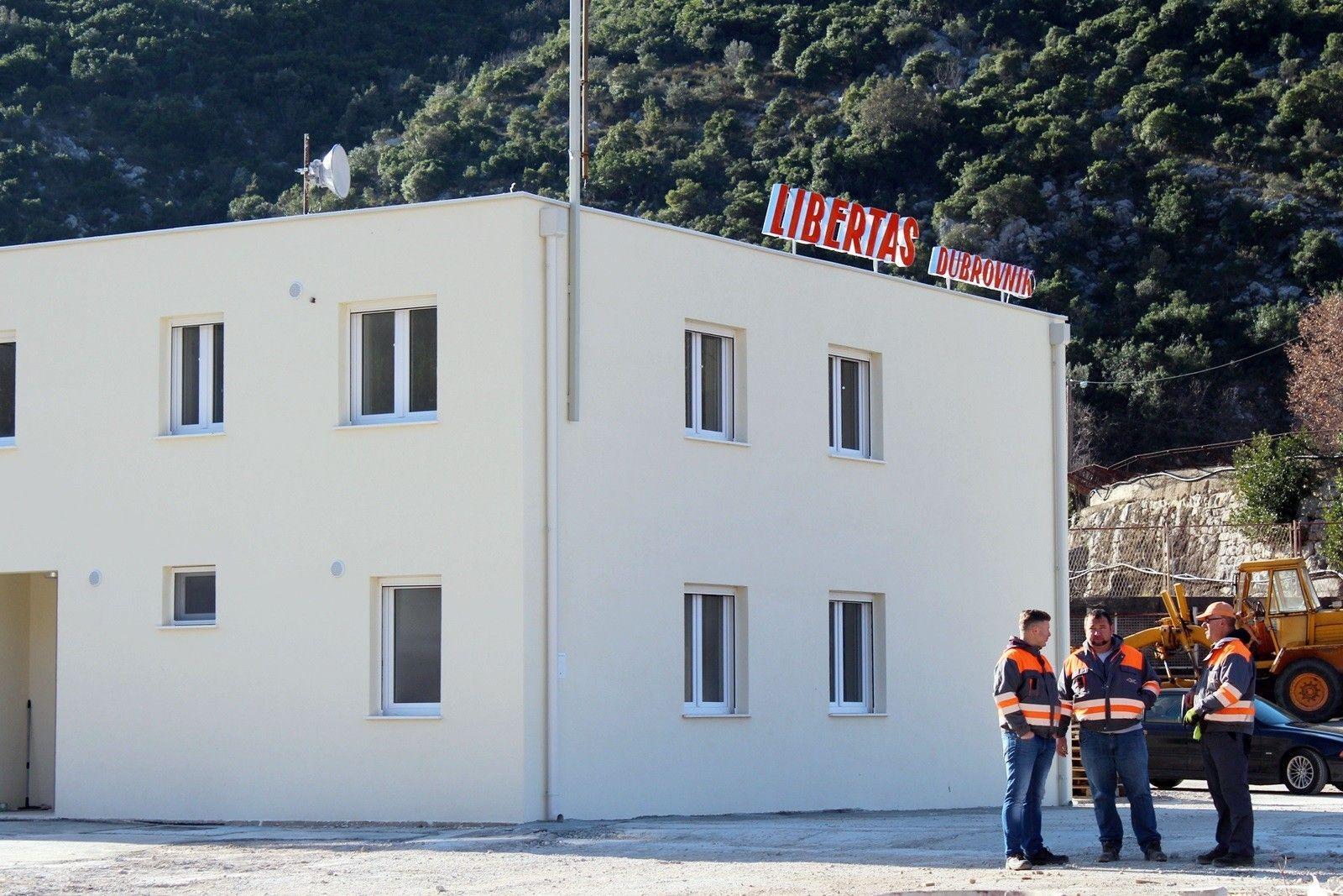 PROMJENA Zatvara se Libertasov šalter u Gružu, na Pilama