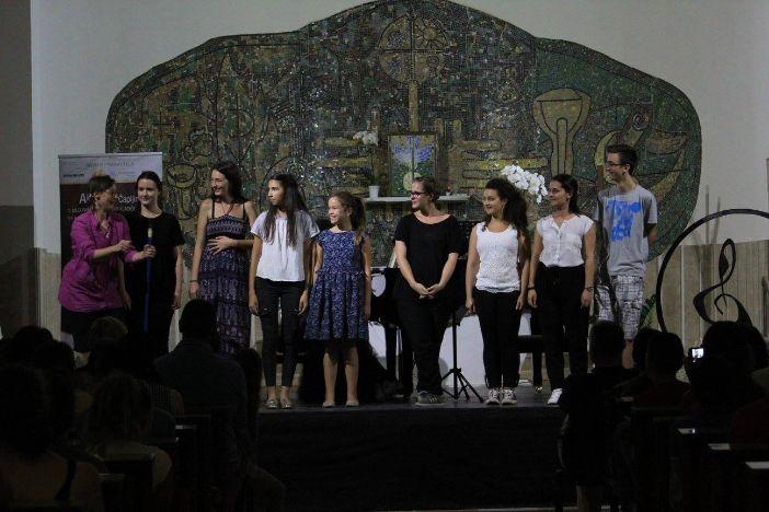 udruga dio je programa međunarodnog seminara klasične glazbe