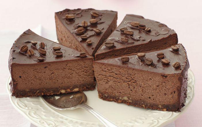 Čokoladni cheesecake bez pečenja: Fantazija koju ćete htjeti jesti cijele godine