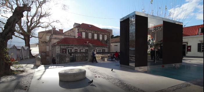 Novi Spomenik Braniteljima Bit Ce Postavljen Na Pilama Glas