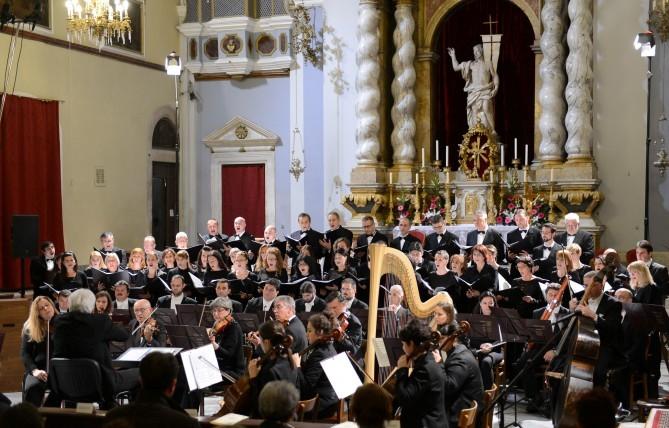 Dubrovački komorni zbor poziva na audiciju