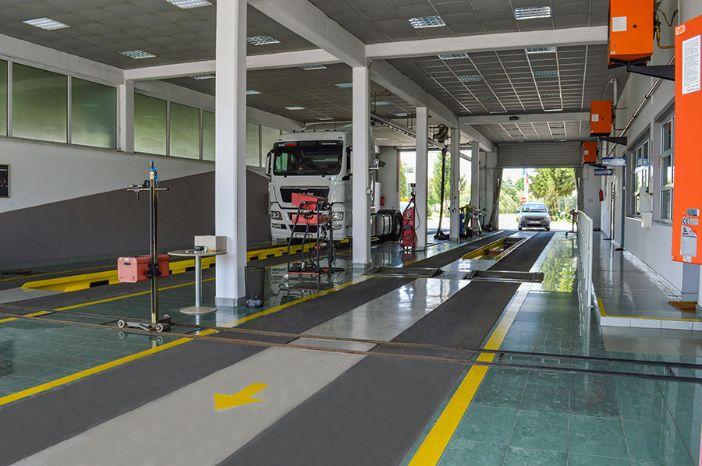 Nova pravila na tehničkom pregledu vozila