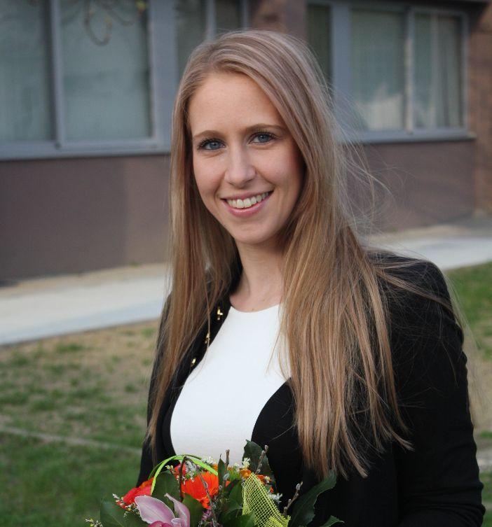 Tina Šmanjak, magistrica novinarstva i psihologije: Zašto sam odlučila tražiti posao preko billboarda i gdje me to dovelo?