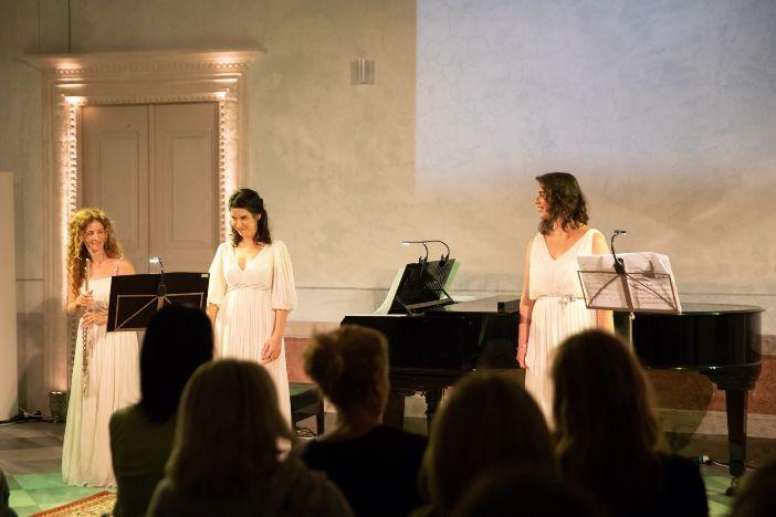 """đardinom Kaboge i multimedijalni koncert """"Renesansni vrt"""""""