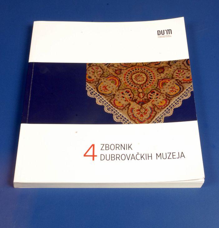 Zbornika Dubrovačkih muzeja