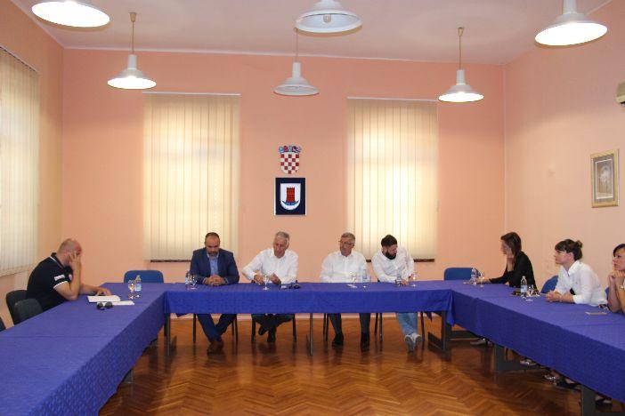 Održan sastanak Izvršnog odbora Maratona lađa
