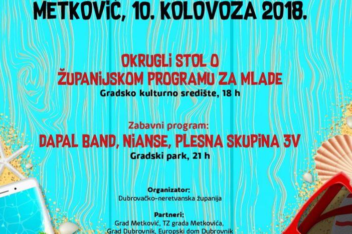 programom obilježava se Međunarodni dan mladih