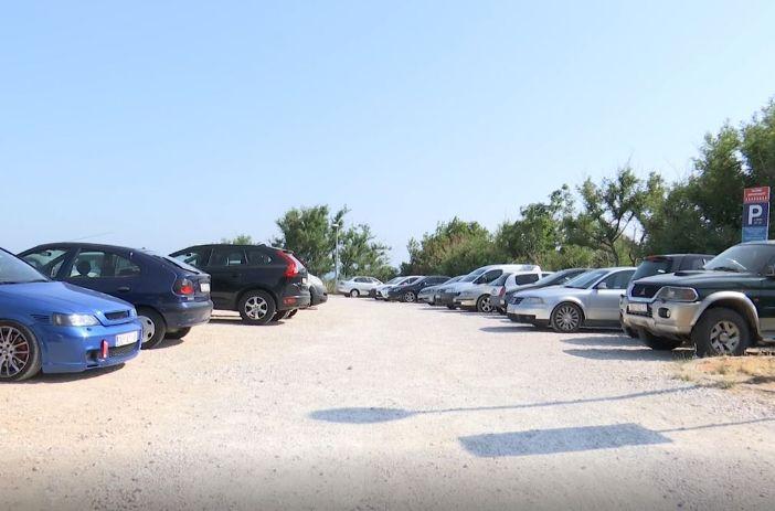 Nema parkiranja na Gradcu idući tjedan zbog koncerta