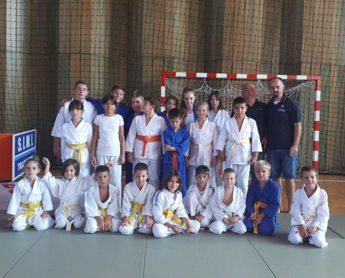 Konavoski judaši osvojili 24 medalje u Tivtu