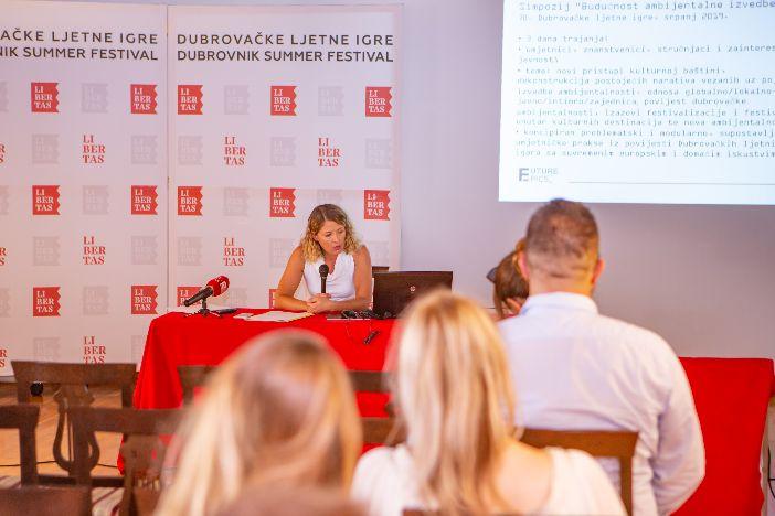 U Igrama predstavljen dvogodišnji kulturno-umjetnički projekt