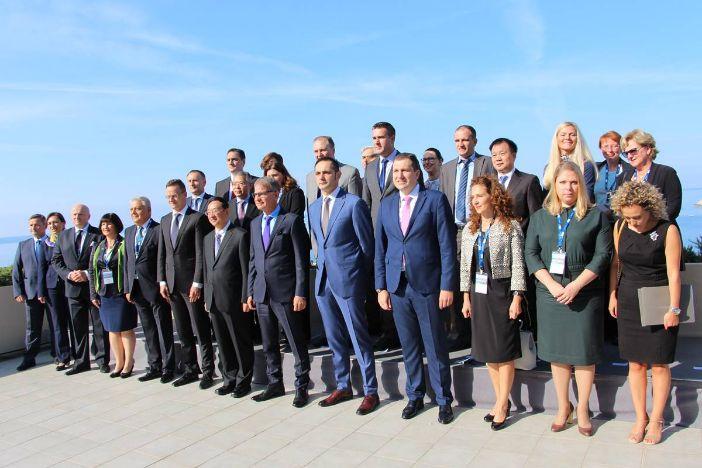 Održan sastanak na visokoj razini o turističkoj suradnji unutar inicijative Kina +16