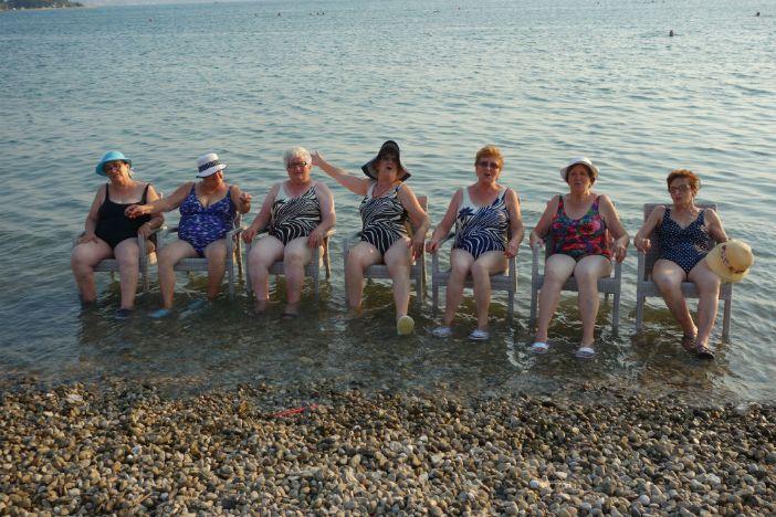 Funne: Djevojke koje sanjaju more u kinu Slavici