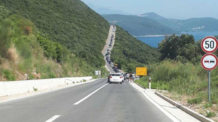 Zatvara se granični prijelaz Vitaljina