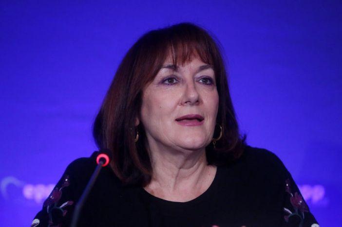 Dubravka Šuica imenovana potpredsjednicom za demografiju i demokraciju EK-a