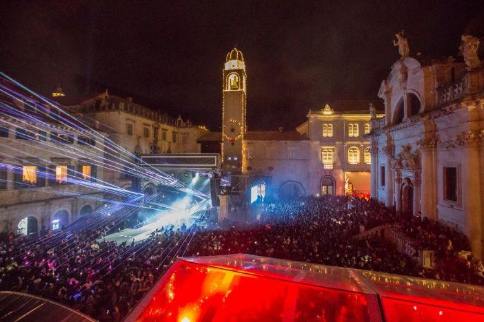 program Dubrovačkog zimskog festivala