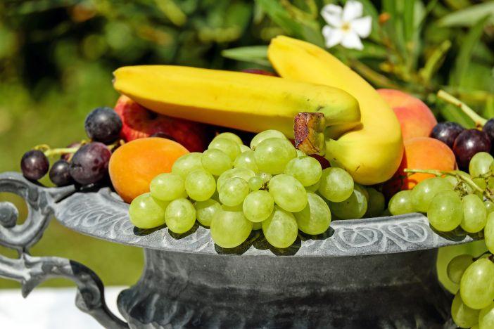 Sezonsko i fit: Voće koje topi masti i čini nas vitkima