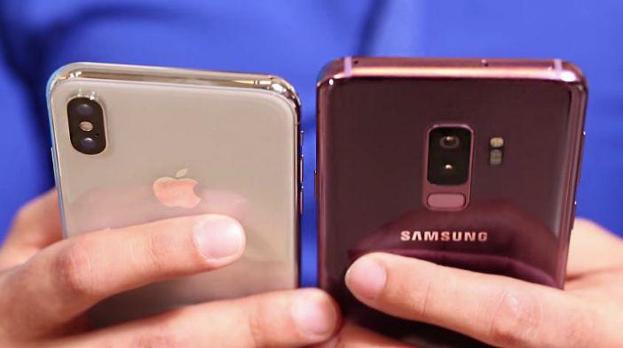 Italija kaznila Apple i Samsung zbog nepoštenih praksi