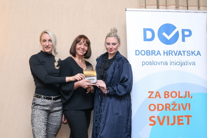 Valamar Riviera dobitnik nagrade Srebrni Učinkoviti menadžer