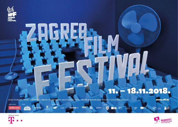 Zagreb Film Festival putuje u Dubrovnik