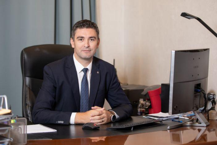 Gradonačelnik čestitao blagdan sv. Vlaha Dubrovčanima u iseljeništvu