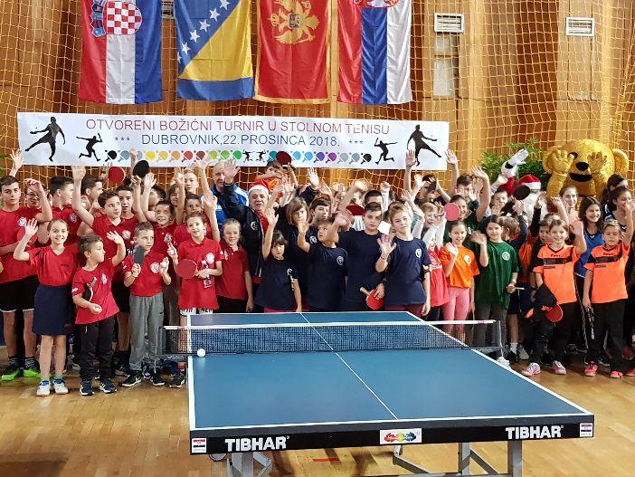 turnir ''Dubrovnik 2018.''
