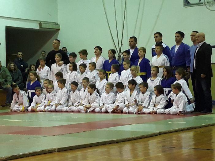 turnir Judo kluba Konavle Cavtat