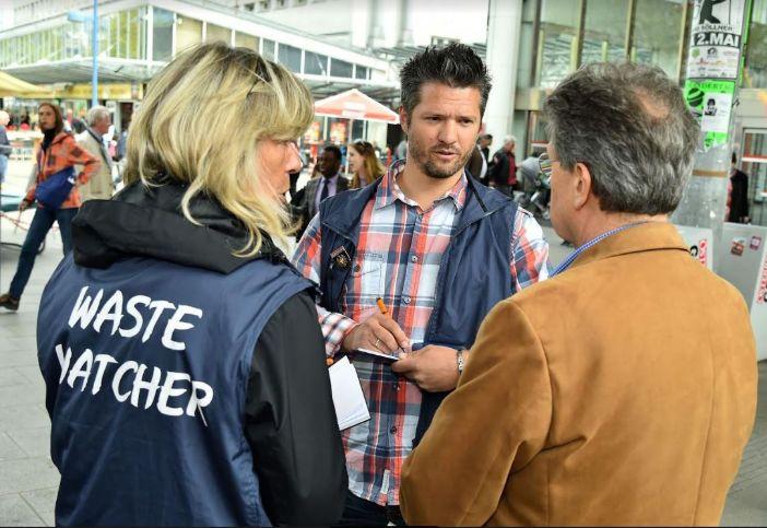 Kazne za nepropisno zbrinjavanje otpada u Beču i do 2.000 eura