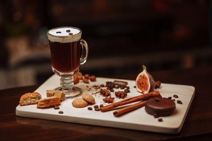 Originalna irska kava