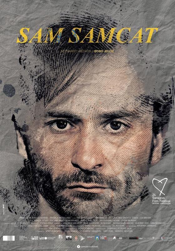 Sam Samcat, film Boba Jelčića, premijerno u Kinematografima Dubrovnik