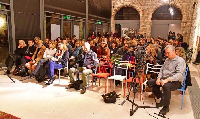 O (ne)demokraciji u Lazaretima - kreativnoj četvrti Dubrovnika