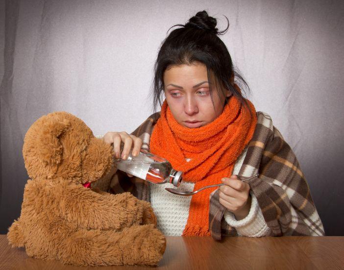 Osam najčešćih prijenosnika gripe i prehlade u vašem domu