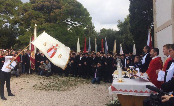 U nedjelju: Zatvaranje Feste uz misu na Gorici sv. Vlaha