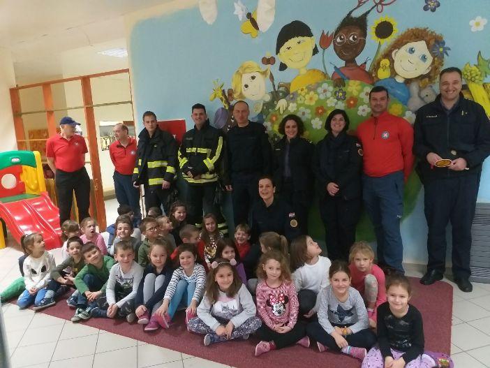 Dan europskog broja 112 obilježen i u Dubrovniku
