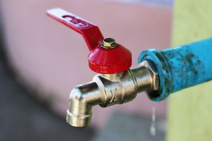 Močići danas bez vode zbog radova
