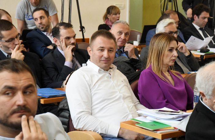 Maro Kristić odgovara HDZ-u: Suzdržan glas ne znači glas
