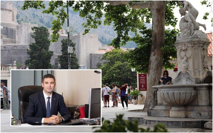 Grad Dubrovnik zaštitio interese Grada - kupljen paket dionica UTD Raguse