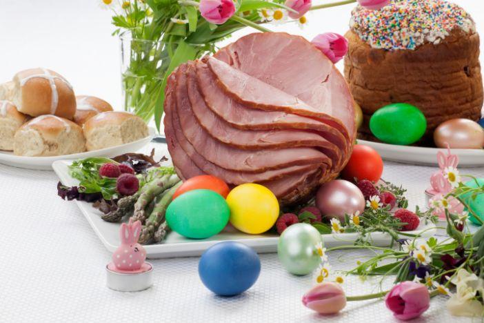 Tradicionalni uskršnji doručak za Antu Jovića iz Mokošice