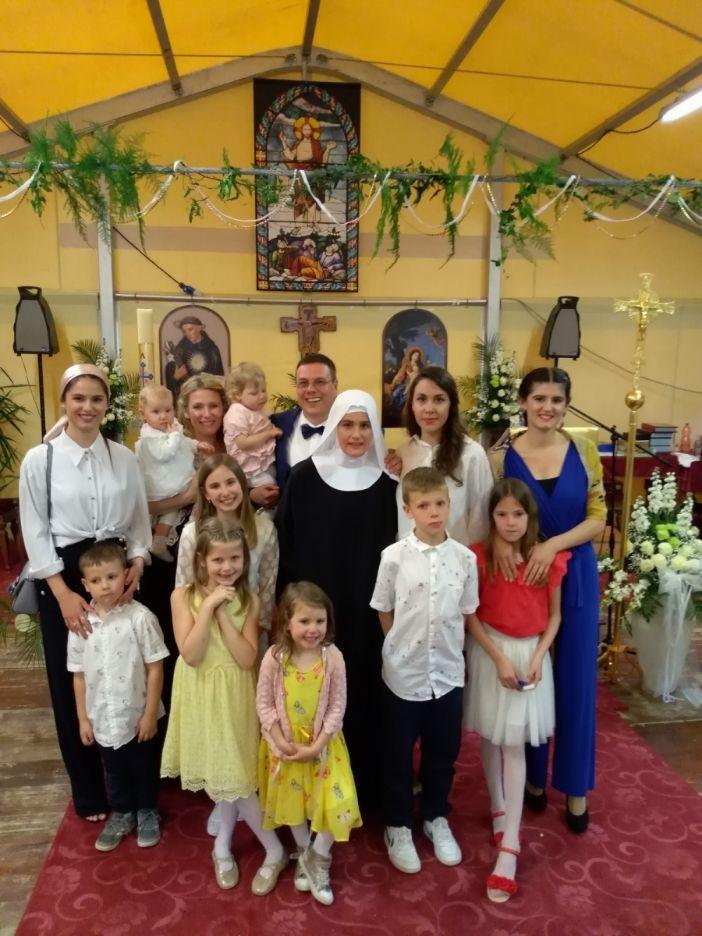 Na Veliki četvrtak biskup će oprati noge jednoj obitelji