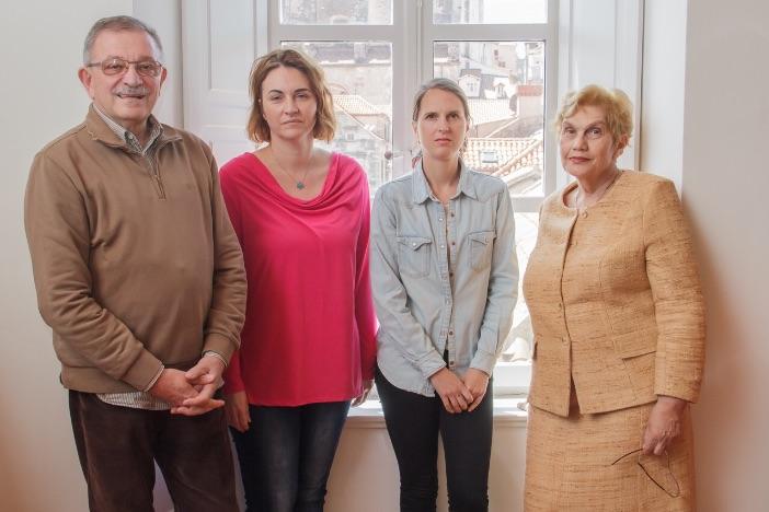 Obrade inkunabula i starih knjiga sa stručnjacima iz Zagreba