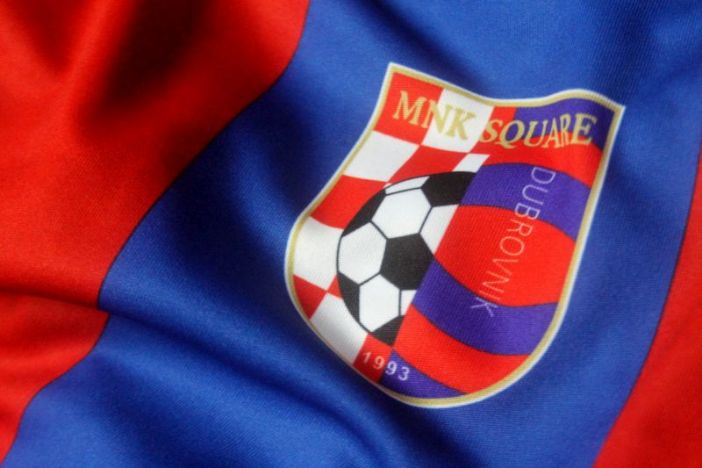 Square igra polufinale prvenstva Hrvatske