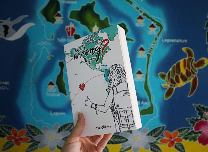 Ane Bakran, autostopom od Zagreba do Francuske  Polinezije