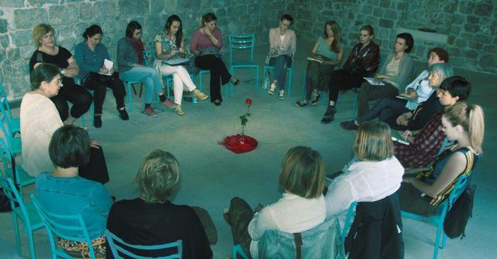 Besplatna petodnevna edukacija o pripovijedanju u Lazaretima