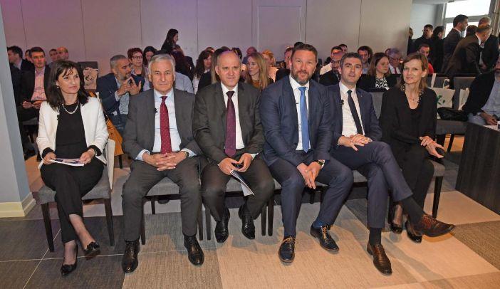 """U Dubrovniku održani """"Dani otvorenih vrata EU projekata u Dubrovačko-neretvanskoj županiji"""""""